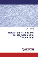Natural expressions and deeper meanings in Chumburung