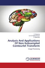Analysis And Applications Of Non-Subsampled Contourlet Transform