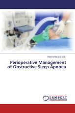 Perioperative Management of Obstructive Sleep Apnoea