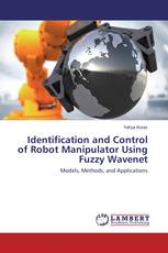 Identification and Control of Robot Manipulator Using Fuzzy Wavenet