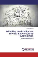 Reliability, Availability and Serviceability of S/W-by Fault Injection