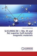Sr2CrMO6 [M = Mo, W and Re] superior half-metallic magnetic materials
