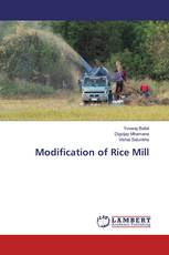Modification of Rice Mill