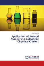 Application of Skeletal Numbers to Categorize Chemical Clusters