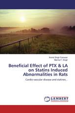 Beneficial Effect of PTX & LA on Statins Induced Abnormalities in Rats