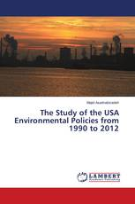 The Study of the USA Environmental Policies from 1990 to 2012