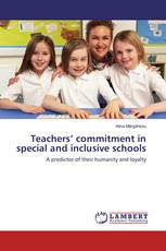 Teachers' commitment in special and inclusive schools