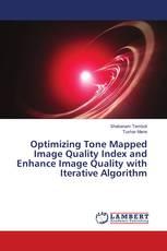 Optimizing Tone Mapped Image Quality Index and Enhance Image Quality with Iterative Algorithm