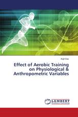 Effect of Aerobic Training on Physiological & Anthropometric Variables