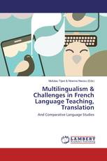Multilingualism & Challenges in French Language Teaching, Translation