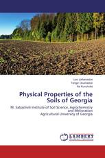 Physical Properties of the Soils of Georgia
