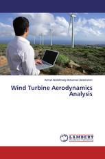 Wind Turbine Aerodynamics Analysis