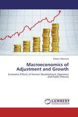 Macroeconomics of Adjustment and Growth