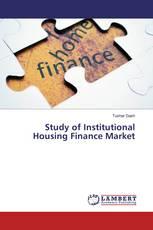 Study of Institutional Housing Finance Market