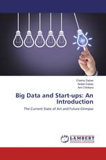 Big Data and Start-ups: An Introduction
