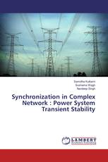 Synchronization in Complex Network : Power System Transient Stability