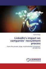 LinkedIn's impact on companies' recruitment process