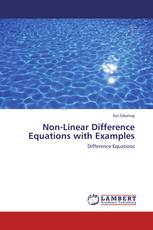 Non-Linear Difference Equations with Examples