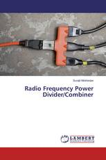 Radio Frequency Power Divider/Combiner