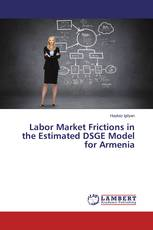 Labor Market Frictions in the Estimated DSGE Model for Armenia