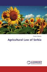 Agricultural Law of Serbia