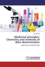 Medicinal principles: Chemistry and methods of their determination