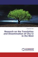 Research on the Translation and Dissemination of Chu Ci in the West