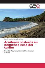 Acuíferos costeros en pequeñas islas del caribe