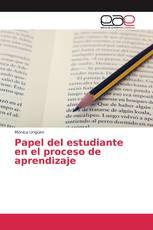 Papel del estudiante en el proceso de aprendizaje