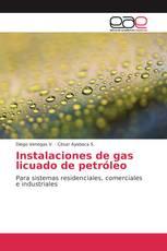 Instalaciones de gas licuado de petróleo