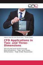 CFD Applications in Two- and Three-Dimensions