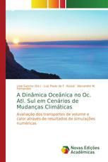 A Dinâmica Oceânica no Oc. Atl. Sul em Cenários de Mudanças Climáticas