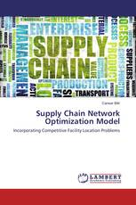 Supply Chain Network Optimization Model