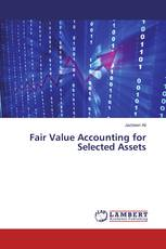 Fair Value Accounting for Selected Assets