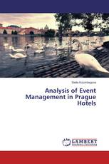 Analysis of Event Management in Prague Hotels