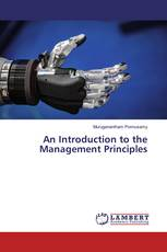 An Introduction to the Management Principles