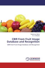 CBIR From Fruit Image Database and Recognition
