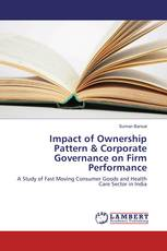 Impact of Ownership Pattern & Corporate Governance on Firm Performance