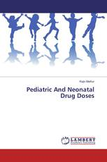 Pediatric And Neonatal Drug Doses
