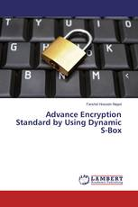 Advance Encryption Standard by Using Dynamic S-Box
