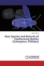 New Species and Records of Featherwing Beetles (Coleoptera: Ptiliidae)