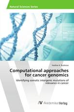 Computational approaches for cancer genomics