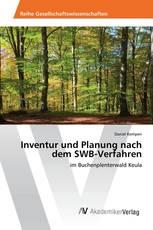 Inventur und Planung nach dem SWB-Verfahren