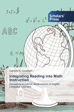 Integrating Reading into Math Instruction