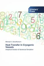 Heat Transfer in Cryogenic Vessels
