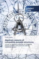 Algebraic aspects of compatible poisson structures