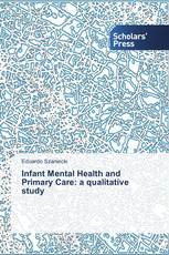 Infant Mental Health and Primary Care: a qualitative study