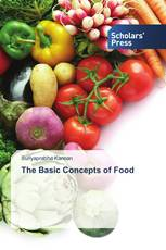 The Basic Concepts of Food