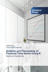 Analysis and Forecasting of Financial Time Series Using R