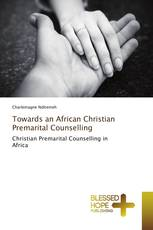 Towards an African Christian Premarital Counselling